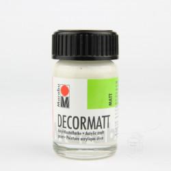 Decormatt Acryl-Bastelfarbe