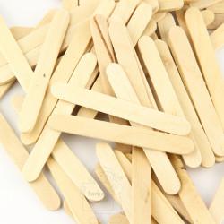 Eisstiele Holz