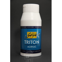Acrylfarbe Triton 200ml/750ml